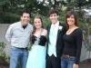 Alec DiGirolamo\'s Prom Photo