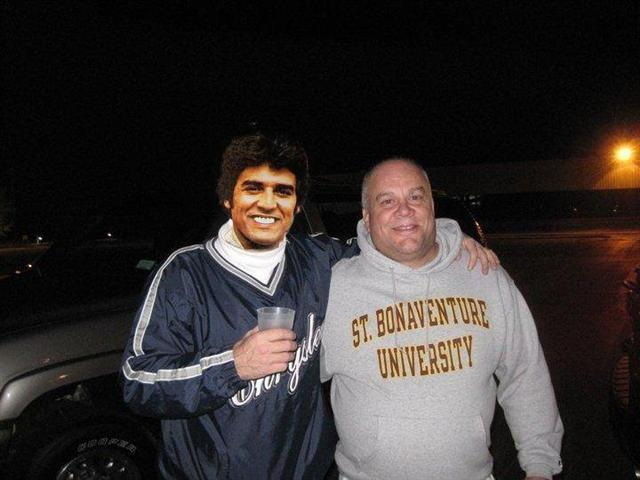 Ed and Estrada